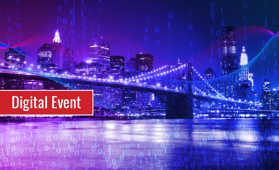 CyberTech Live USA, October 27, 2020